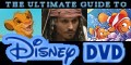 UltimateDisney.com - The Ultimate Guide to Disney DVD
