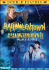 Halloweentown & Halloweentown II Double Feature (1998, 2001)