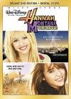 Hannah Montana: The Movie (Deluxe DVD Edition)