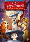 Buy Lady and the Tramp II: Scamp's Adventurefrom Amazon.com