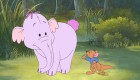 Pooh's Heffalump Movie DVD Review