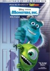 Buy Monsters, Inc. on DVD from Amazon.com