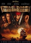 Pirates of the Caribbean: The Curse of the Black Pearl (2-Disc Collector's Edition)