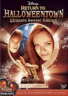 Return to Halloweentown (2006): Ultimate Secret Edition