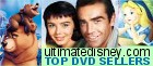 UltimateDisney.com Top Sellers: See which DVDs are most popular with site visitors in 2004.