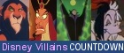 Top 30 Disney Villains Countdown, 2004