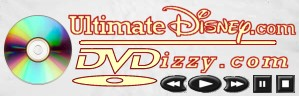 DVDizzy.com / UltimateDisney.com - The Ultimate Guide to Disney DVD
