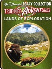 Walt Disney's Legacy Collection: Volume 2 - Lands of Exploration