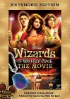 Wizards of Waverly Place: The Movie (2009) - Extended Edition